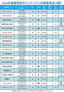 2014年産募集馬(追加).jpg